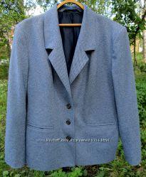 немецкий пиджак размер L-XXL