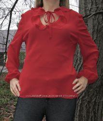фирменная блузка Definitions размер L