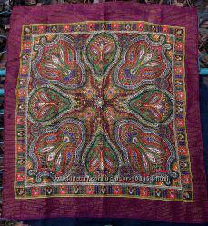 новые красивые платки
