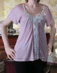 фирменная блузка размер М