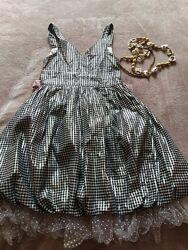 платье сарафан wojcik