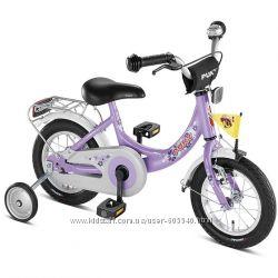 Двухколесный велосипед Puky ZL 12 Alu.