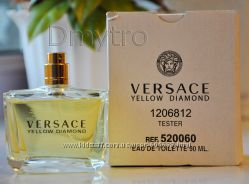 Versace Yellow Diamond edp 90 ml tester