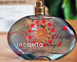 Salvatore Ferragamo Incanto Charms edt 100 ml tester оригинал