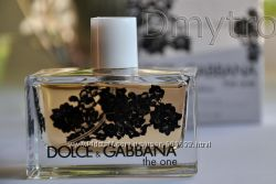 АкЦиЯ Dolce Gabbana The one lace edition edp 75 ml tester