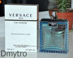 Versace Man eau fraiche edt 100 ml tester