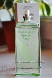 Elizabeth Arden Green Tea Lotus Summer Lavender Exotic Honeysu 100ml tester