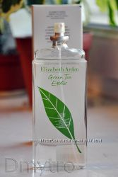 Elizabeth Arden green tea Exotic edt 100 ml tester оригинал