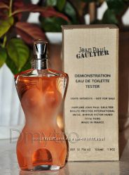 Jean Paul Gaultier Classique edt 100 ml  tester