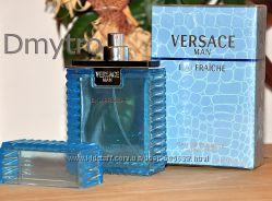 Versace Man eau Fraiche edt оригинал tester