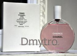 Chanel Chance Eau Tendre edt 100 ml tester