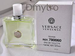 Versace versense edt 100ml tester
