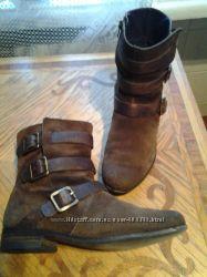 Деми ботинки Clarks UK 5, 5 D