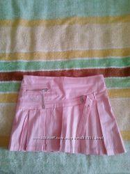 Летняя одежда на девочку