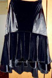 платье зима осень размер 50 купить