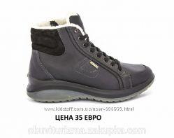 Женские ботинки RED ROCK 3738394041