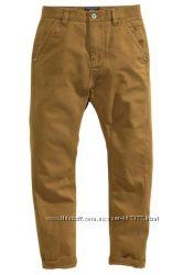 Стильные джинсы NEXT рост 152см. брюки чинос