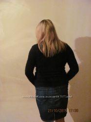 Стильная джинсовая юбка M&S COLLECTION размер 16