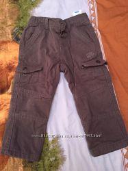 Chicco утепленные штанишки