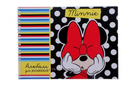 Альбомы для рисования Дисней Disney