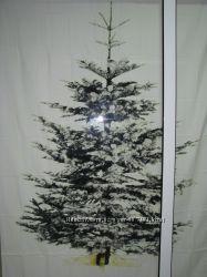 Настенное украшение Рождественская елка IKEA. Светится в темноте. Луганск