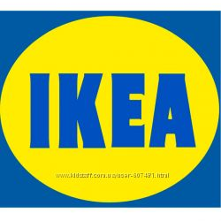 Доставка товаров с ИКЕА IKEA СП в Луганск