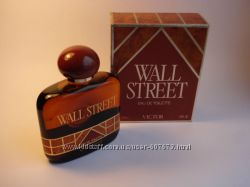 Винтаж - Wall Street от Victor EDT - распив с флаконом