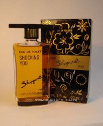 Shocking You Schiaparelli EDT - винтаж - распив