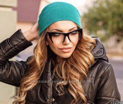 Женская стильная шапка Oбей