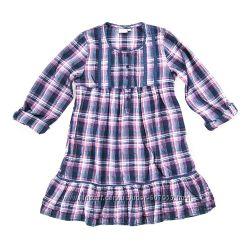 Симпатичное платье для девочки. Германия