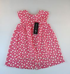 Платье для малышки. Франция