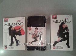 Колготы и носки TM Milanko