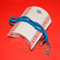 Подвеска Герб Украины