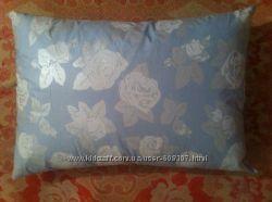 натуральная подушка пухперо