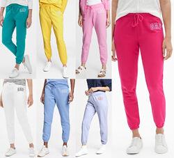 Женские джоггеры GAP размер XS S  L XL XXL спортивные штаны оригинал США