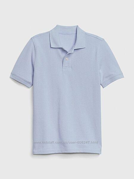 Детское поло тенниска размер ХS GAP оригинал футболка-поло