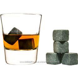 Камни для Виски Whiskey Stones- вместо льда