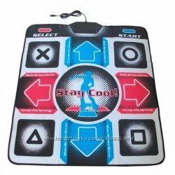 Танцевальный коврик музыкальный USB -X-treme Dance Pad