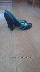 Туфли р. 36, 5 на узкую ногу