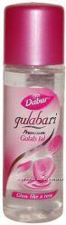 Розовая вода Gulabari Dabur, 120 мл