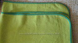 Детское одеяло до 5 лет натуральная шерсть