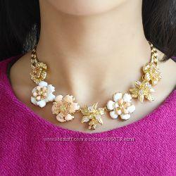 Стильное ожерелье
