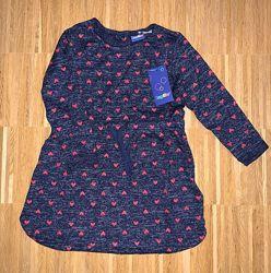 Платье Lupilu размер 86/92