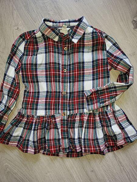 Рубашка 1,5-3г