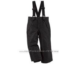 Лыжные штаны для мальчика Lupilu. Размеры 86-92, 98-104