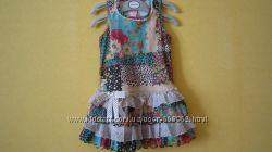 Платья для маленькой модницы. 1-3г. 100грн.