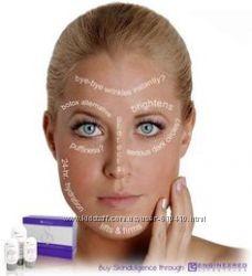 Лифтинг-маска СКИНДАЛЖЕНС-красота за 30 минут