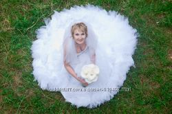 Продам своё счастливое свадебное платье