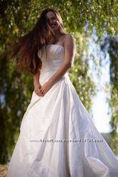 Фирменное платье Pronovias