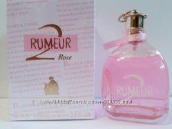 Lanvin Rumeur 2 Rose Оригинал